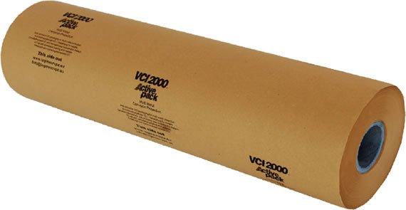 Paper Anti Corrosion Kraft Paper